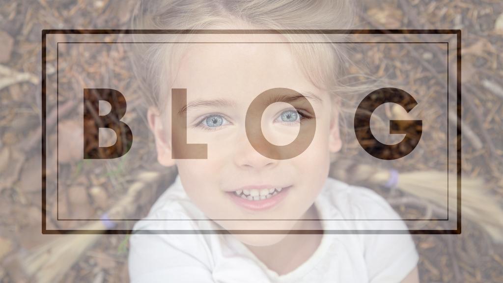 Flot pige blog logo